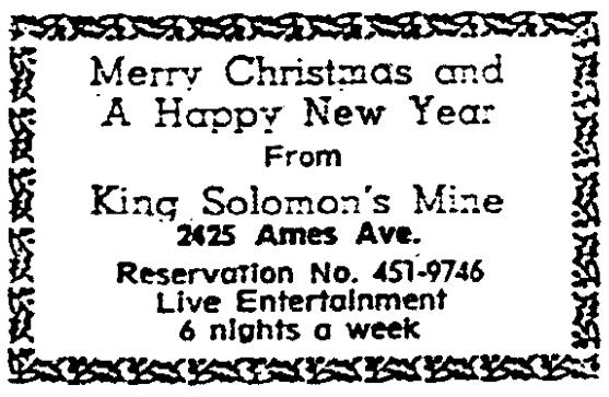 King Solomon's Mines 2