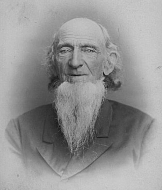 Moses F Shinn