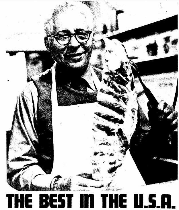 Harold C. Whiteside (1912-1972) North Omaha, Nebraska