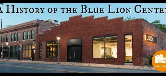 Blue Lion Center, 2423 N. 24th St., North Omaha, Nebraska