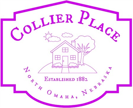 Collier Place, North Omaha, Nebraska