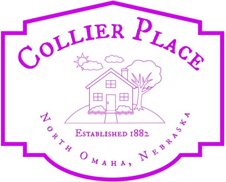 Collier Place, North Omaha, Nebraska