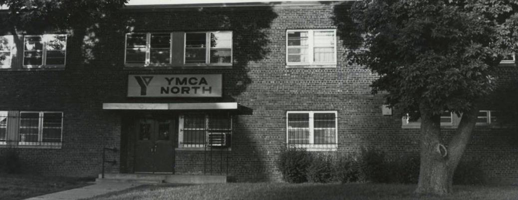 Near North Side YMCA, 2309 N. 22nd St., Omaha, Nebraska