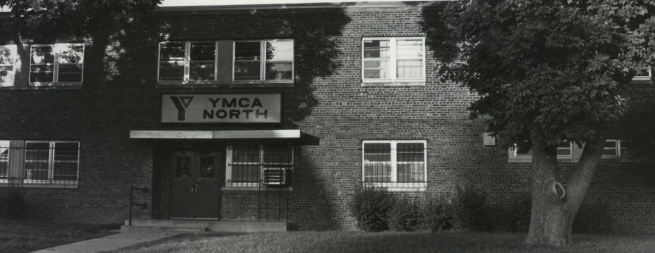 Near North Side YMCA, 2309 N. 22nd St., Omaha, Nebraska