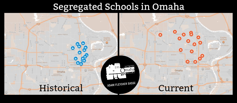 A History of Segregated Schools in Omaha, Nebraska – North ...