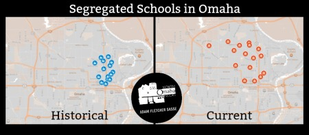Segregated Schools in Omaha