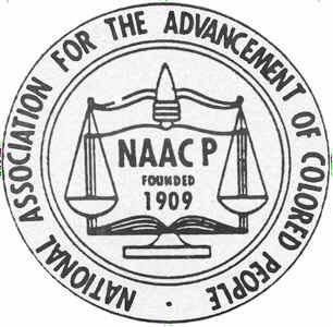 NAACP log