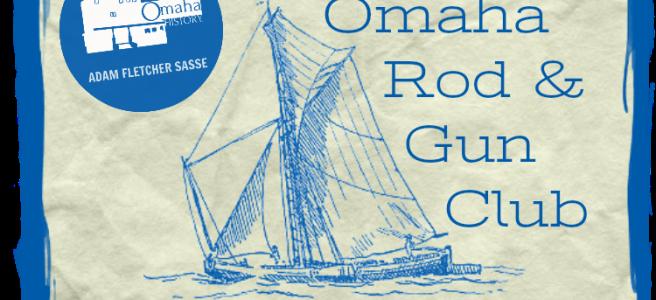 Omaha Rod and Gun Club flag