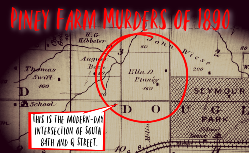 A History of the Pinney FarmMurders