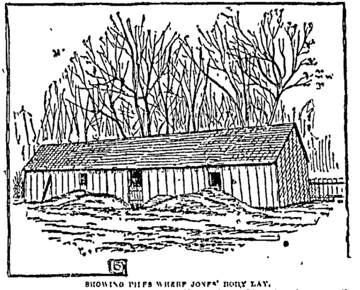 Pinney Farm barn, Millard, Nebraska
