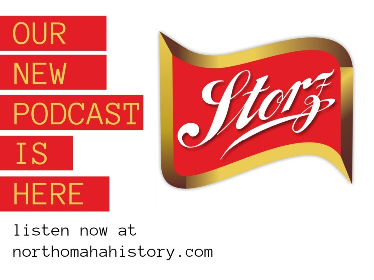 A history of the Storz Brewery is available at https://northomahahistory.com/podcast/