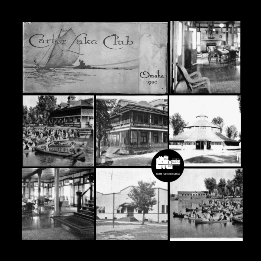 A History of the Carter LakeClub