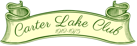 Carter Lake Club 1912-1975