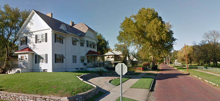 3120 North 21st Street North Omaha Nebraska