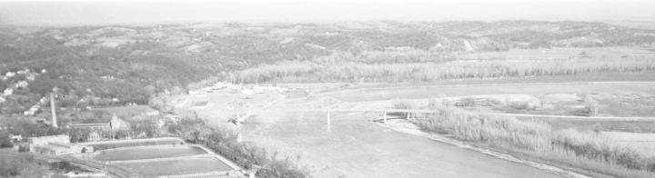1950s Ponca Hills North Omaha Nebraska