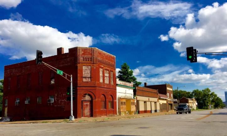 State Bar, 16th and Locust, North Omaha, Nebraska