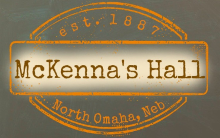 McKenna's Hall, North Omaha, Nebraska