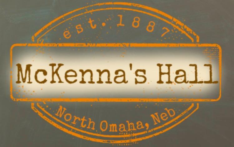 McKenna's Hall, North Omaha, Nebraska