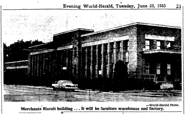 Orchard and Wilhelm, N. 30th and Taylor Streets, North Omaha, Nebraska