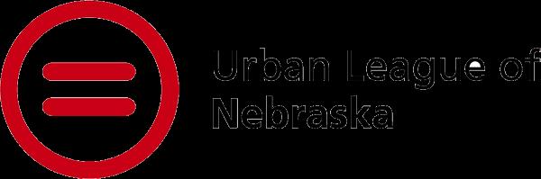 This is the Urban League of Nebraska logo.