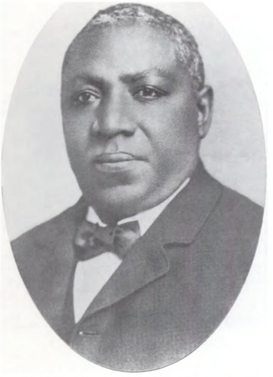 Silas Robbins (1857-1914)