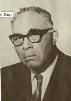 Nebraska State Senator Edward R. Danner (1900-1970), North Omaha, Nebraska.