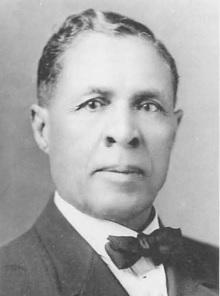 Ferdinand L. Barnett (1854-1932) of North Omaha was an African American member of the Nebraska Legislature from 1927 to 1928.