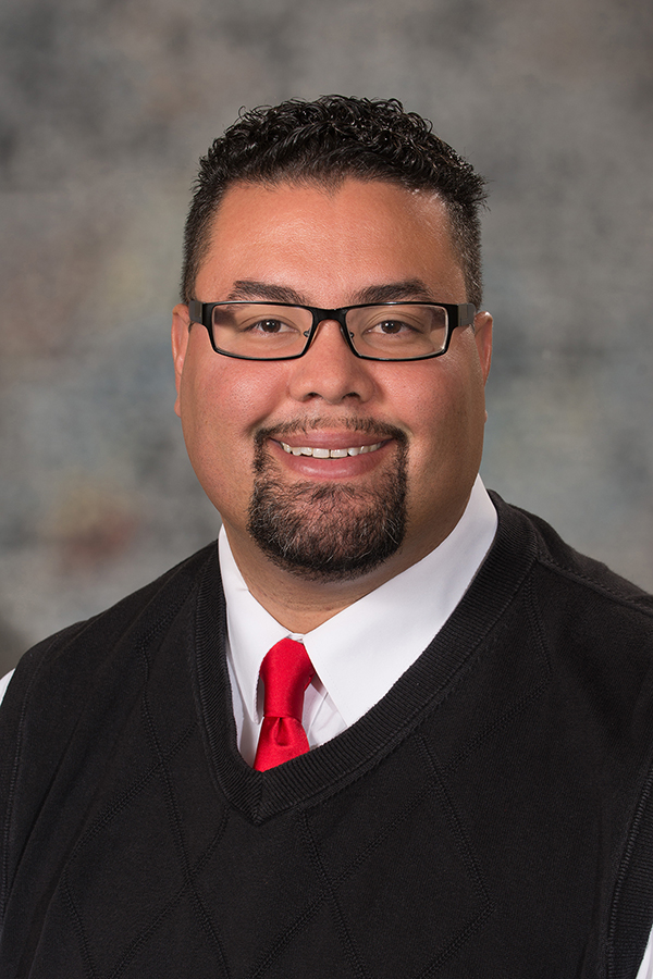 Justin Wayne (1979-present) of North Omaha is an African American member of the Nebraska Legislature.
