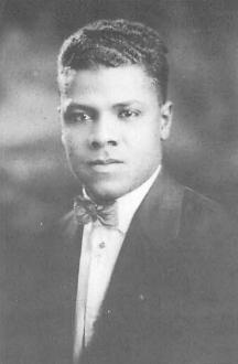 John Andrew Singleton (1895-1970)