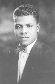 John Andrew Singleton (1895-1970) of North Omaha was an African American member of the Nebraska Legislature from 1927 to 1928.