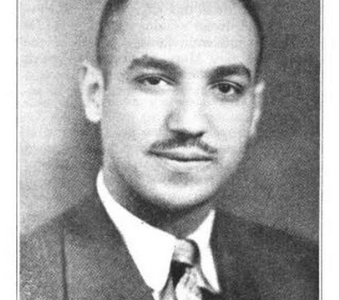 John Adams, Jr. (1906-1999) of North Omaha was a member of the Nebraska Legislature from 1935–1941.