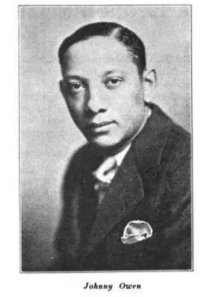 Johnny Owen (1907-1978) was an African American member of the Nebraska Legislature from 1932 to 1935.