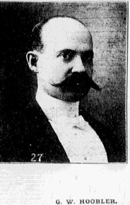 George W. Hoobler