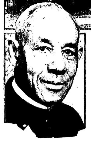 A Biography of Rev. Dr. John AlbertWilliams