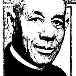 Rev. John Albert Williams (February 28, 1866 – February 4, 1933), North Omaha, Nebraska