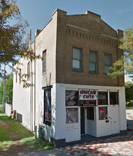 2314 North 24th Street, North Omaha, Nebraska