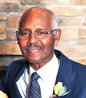 Dr. William C. Loften (1937-2015)