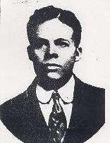 George Wells Parker (1882-1931), North Omaha, Nebraska