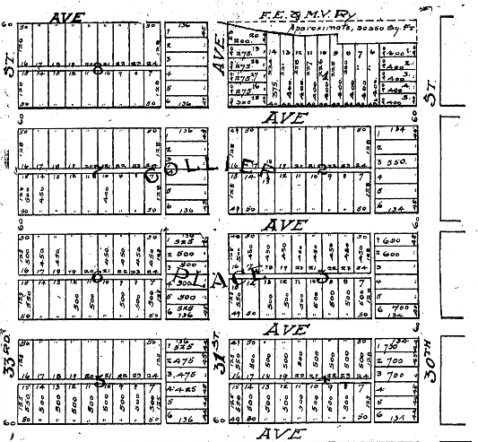 A History Of North Omaha's Collier Place Neighborhood