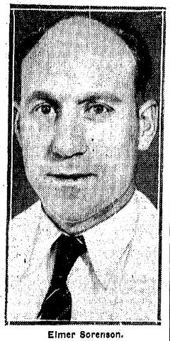 Elmer Sorenson