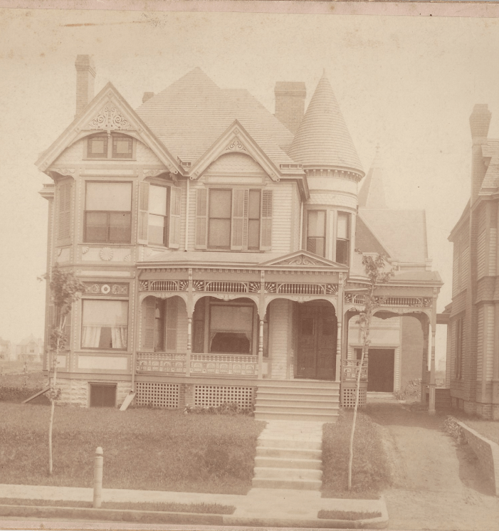 1922 Wirt Street, Kountze Place, North Omaha, Nebraska