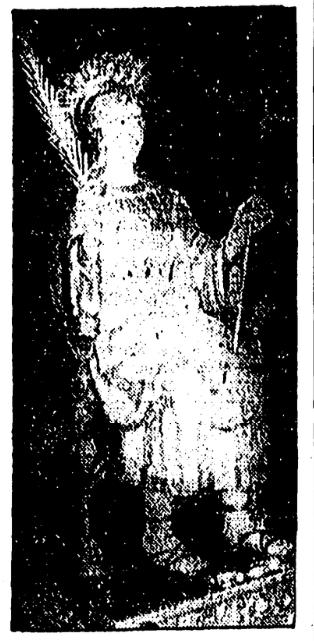 Omaha's St. Alfio statue
