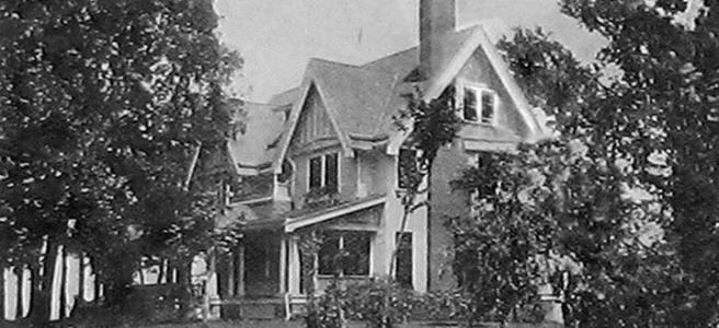 Sam Swanson Home, 4823 Florence Boulevard, North Omaha, Nebraska
