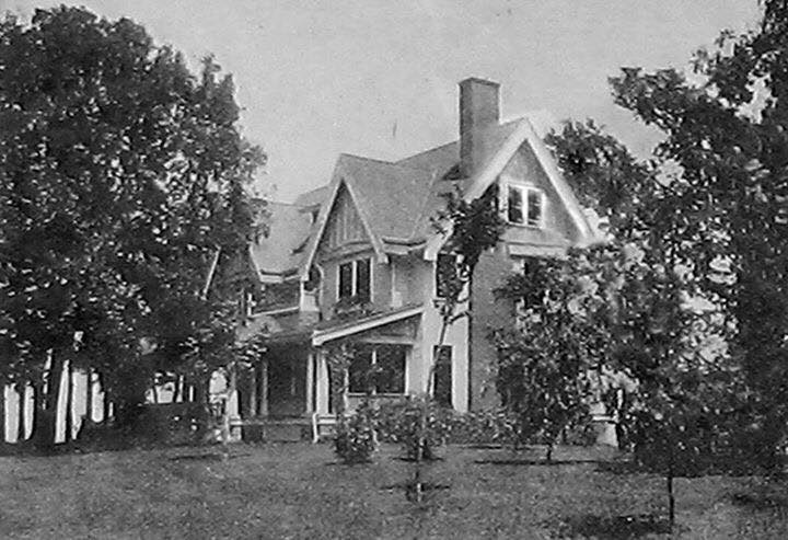 A History of the Rome MillerMansion