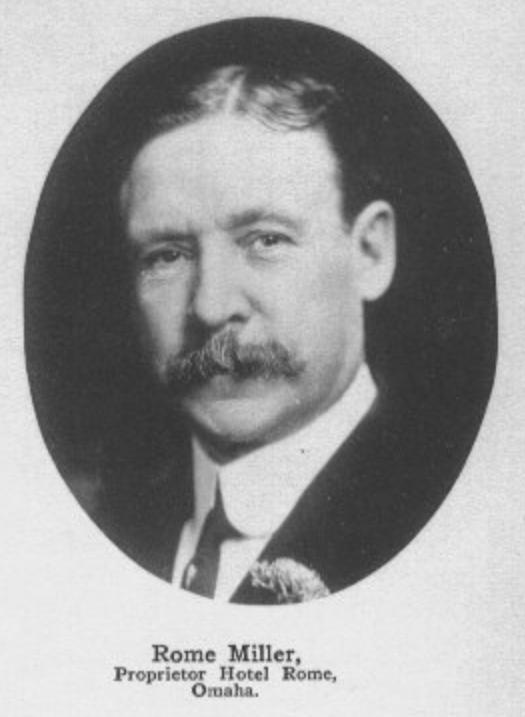 Rome Miller (1856-1941)