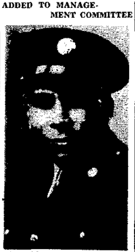 Corporal James Jewell, Jr., USO Club, 2221 North 24th Street, North Omaha, Nebraska