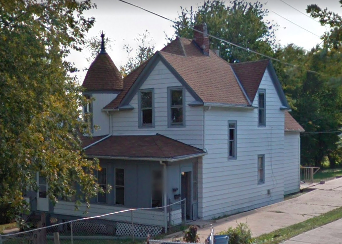 3049 Redick Avenue, North Omaha, Nebraska