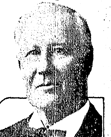 Lansing H. Hoyer, North Omaha, Nebraska