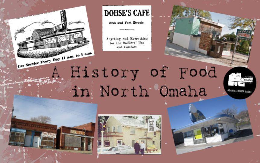 Food in North Omaha