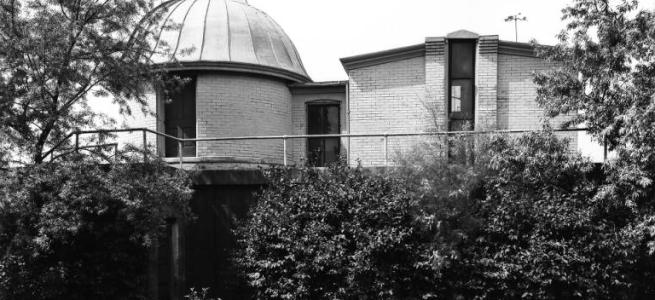 Creighton University Observatory